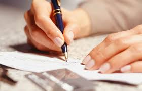 transakcijski račun za plačilo davka od dohodka pravnih oseb