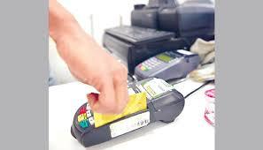 transakcijski račun za plačilo ddv