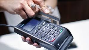 transakcijski račun za plačilo upravne takse